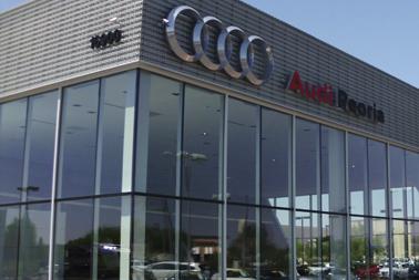 AutoNation Audi Peoria - Audi peoria