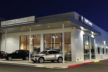 BMW Of Tucson >> Bmw Tucson