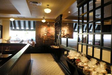 corner bakery cafe preston center. Black Bedroom Furniture Sets. Home Design Ideas