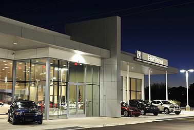 BMW Tucson